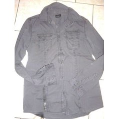 Chemise chemise Cargo taille 38  pas cher
