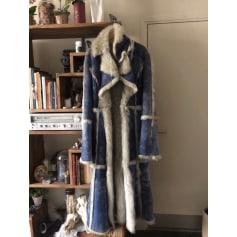 Fur Coat Thierry Mugler