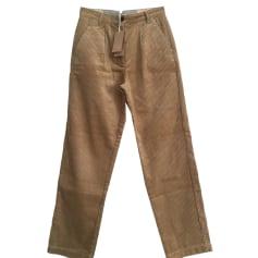 Pantalon large Sessun  pas cher
