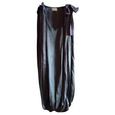 Robe longue Lanvin  pas cher