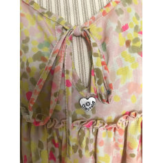Robe mi-longue Chantal B.  pas cher