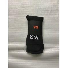 Chaussettes Y-3  pas cher