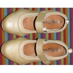 Chaussures à boucle Geox  pas cher