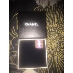 Bague Chanel  pas cher