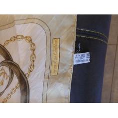 Foulard Cartier  pas cher