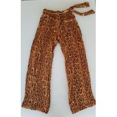 Pantalon large Lise Charmel  pas cher