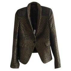 Blazer, veste tailleur Haider Ackermann  pas cher
