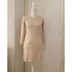 Sweater Dress Alain Manoukian