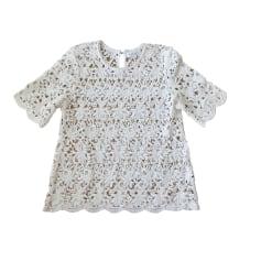 Top, tee-shirt Velvet  pas cher