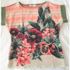 Top, tee-shirt Nice Things  pas cher