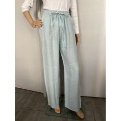 Pantalon large Colette  pas cher