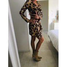 Robe courte Missguided  pas cher