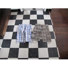 Anzug, Set für Kinder, kurz Kaporal