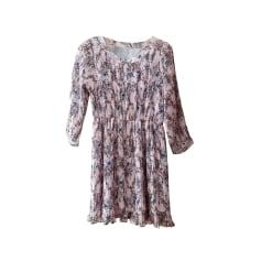 Robe courte Anine Bing  pas cher