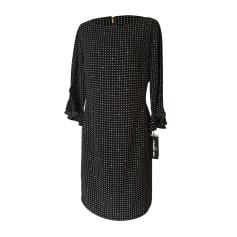 Robe mi-longue Karl Lagerfeld  pas cher