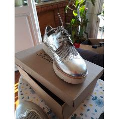 Chaussures à lacets  PRIMAVERA  pas cher