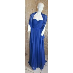 Robe longue Point Mariage  pas cher