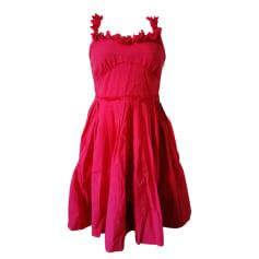 Midi Dress Sonia Rykiel
