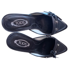 Mules Tod's  pas cher