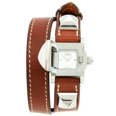 Armbanduhr Hermès Collier de Chien