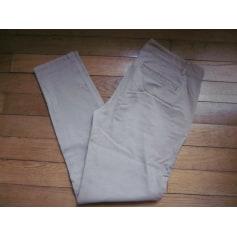 Pantalon slim, cigarette Gap  pas cher