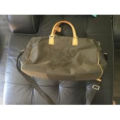 Sac XL en cuir Louis Vuitton  pas cher