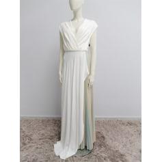 Robe longue Vionnet  pas cher