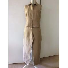 Tailleur pantalon Cerruti 1881  pas cher