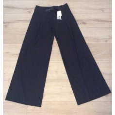 Pantalon large Pianurastudio  pas cher