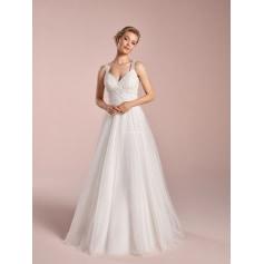 Robe de mariée Point Mariage  pas cher