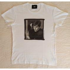 Tee-shirt D&G  pas cher
