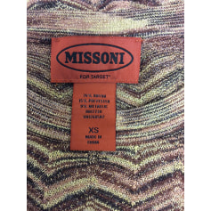 Twin set Missoni For Target  pas cher