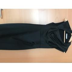 Robe longue Karen Millen  pas cher