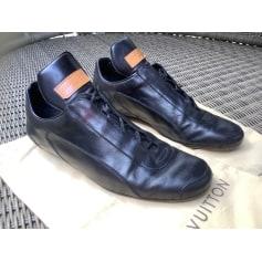 Chaussures de sport Louis Vuitton Run Away pas cher
