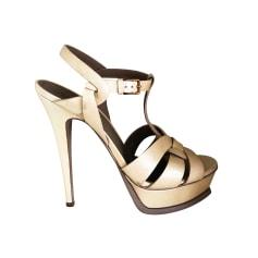 Chaussures de danse  Yves Saint Laurent Tribute pas cher