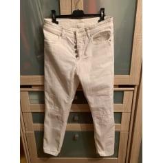 Jeans large, boyfriend Zadig & Voltaire  pas cher