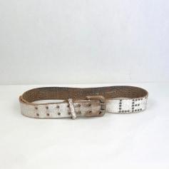 Skinny Belt Le Temps des Cerises