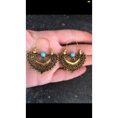 Earrings Boutique Indépendante