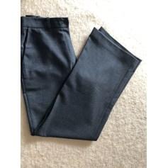 Pantalon droit Claudie Pierlot  pas cher