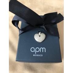Anhänger, Halsketten mit Anhänger APM