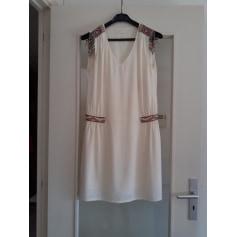 Robe mi-longue See U Soon  pas cher