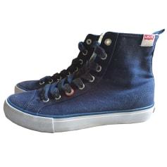 Chaussures de sport Levi's  pas cher