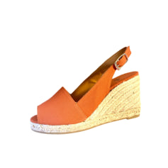 Wedge Sandals Castaner