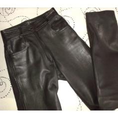 Pantalon droit Motomod  pas cher