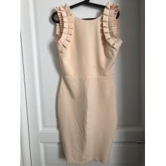 Robe courte Paper Dolls  pas cher