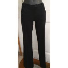 Pantalon droit Ymayaba  pas cher