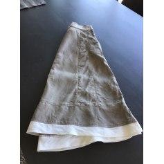 Jupe mi-longue Cerruti 1881  pas cher
