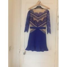Robe courte Three Floor  pas cher