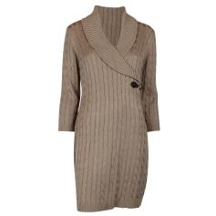 Robe tunique Calvin Klein  pas cher