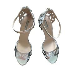 Sandales à talons Giorgio Armani  pas cher
